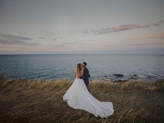 Il matrimonio di Nico e Chiara a Vasto, Chieti 103