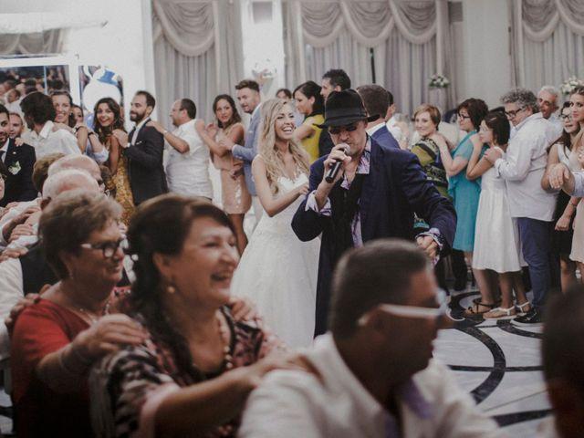 Il matrimonio di Nico e Chiara a Vasto, Chieti 105