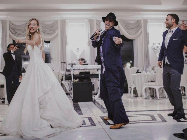 Il matrimonio di Nico e Chiara a Vasto, Chieti 107