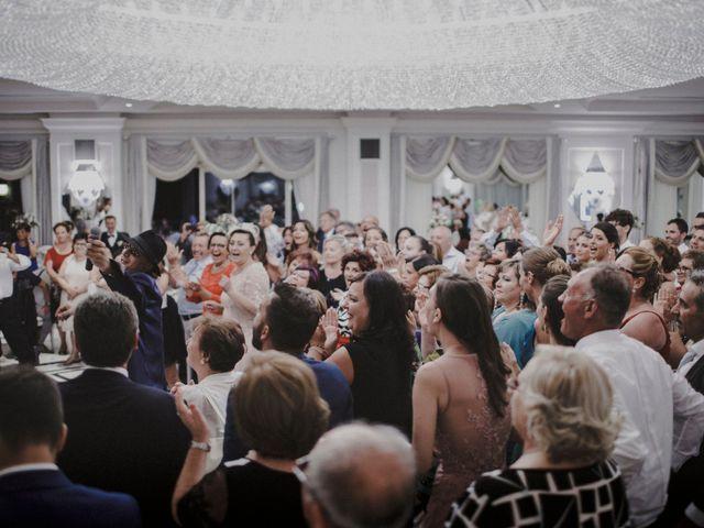 Il matrimonio di Nico e Chiara a Vasto, Chieti 109