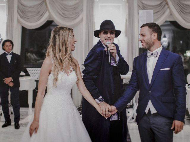 Il matrimonio di Nico e Chiara a Vasto, Chieti 110