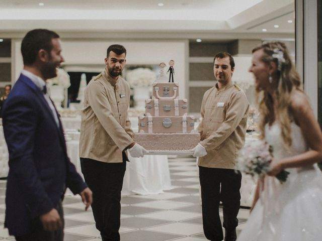 Il matrimonio di Nico e Chiara a Vasto, Chieti 119