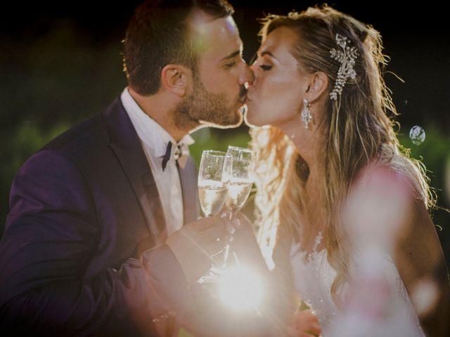 Il matrimonio di Nico e Chiara a Vasto, Chieti 122
