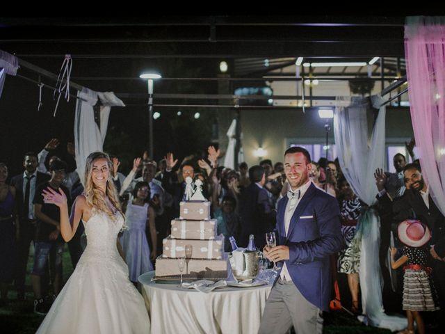 Il matrimonio di Nico e Chiara a Vasto, Chieti 123