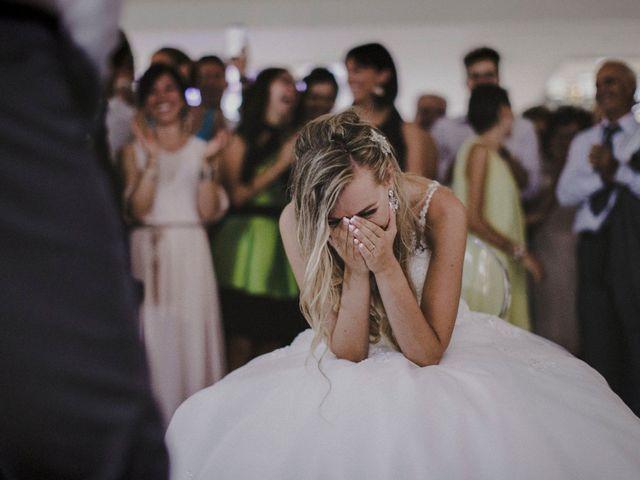 Il matrimonio di Nico e Chiara a Vasto, Chieti 125