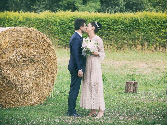 Il matrimonio di Mauro e Anna a Carate Brianza, Monza e Brianza 10