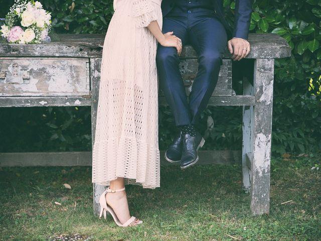 Il matrimonio di Mauro e Anna a Carate Brianza, Monza e Brianza 2