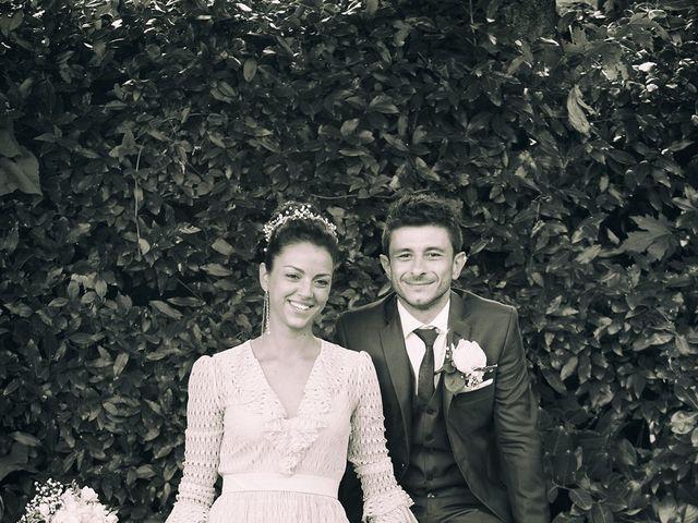 Il matrimonio di Mauro e Anna a Carate Brianza, Monza e Brianza 11