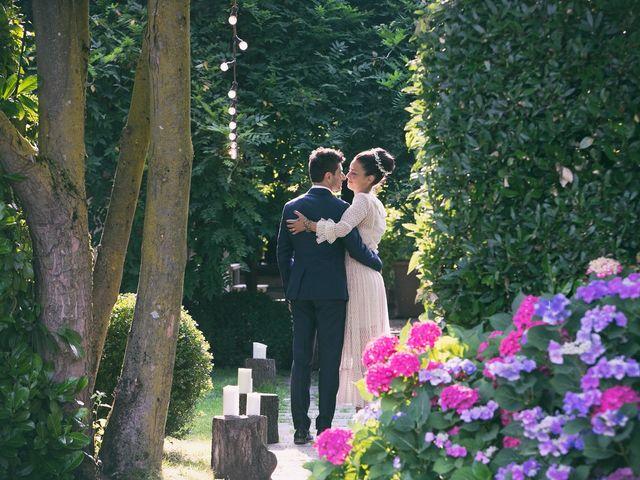 Il matrimonio di Mauro e Anna a Carate Brianza, Monza e Brianza 12