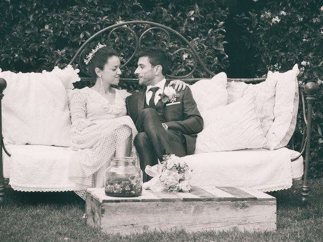 Il matrimonio di Mauro e Anna a Carate Brianza, Monza e Brianza 13
