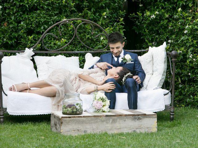 Il matrimonio di Mauro e Anna a Carate Brianza, Monza e Brianza 14
