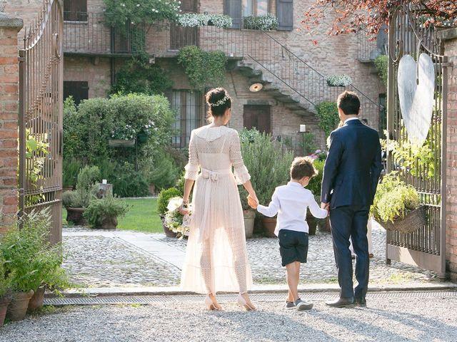 Il matrimonio di Mauro e Anna a Carate Brianza, Monza e Brianza 18