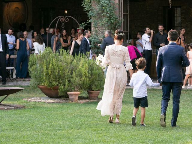 Il matrimonio di Mauro e Anna a Carate Brianza, Monza e Brianza 19