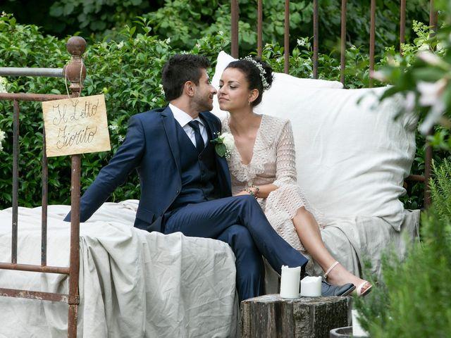 Il matrimonio di Mauro e Anna a Carate Brianza, Monza e Brianza 22