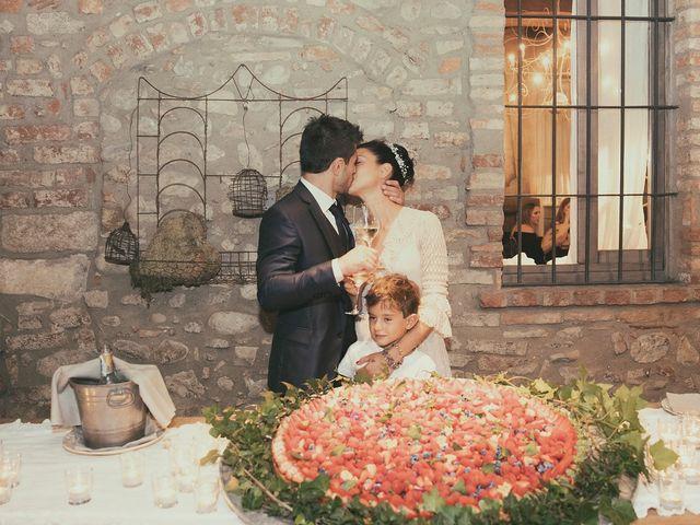 Il matrimonio di Mauro e Anna a Carate Brianza, Monza e Brianza 28