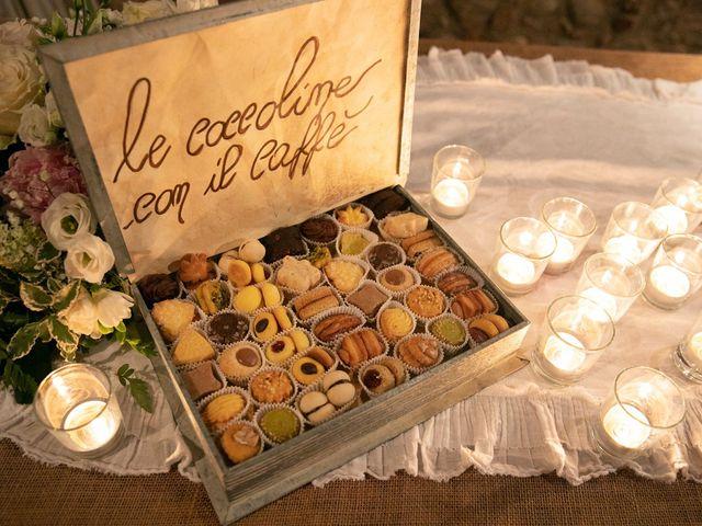 Il matrimonio di Mauro e Anna a Carate Brianza, Monza e Brianza 29