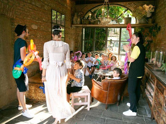 Il matrimonio di Mauro e Anna a Carate Brianza, Monza e Brianza 33