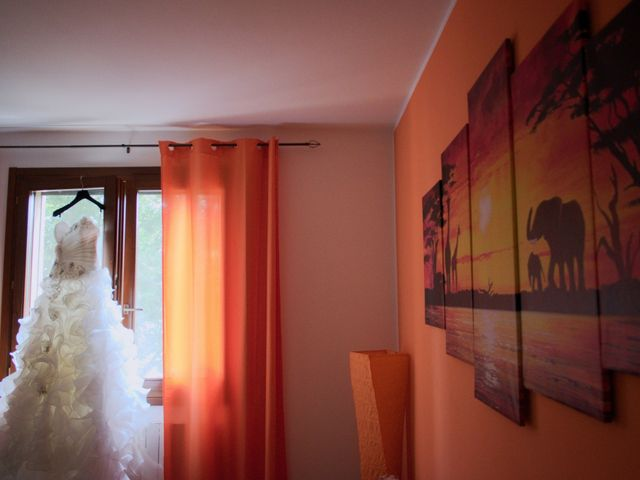 Il matrimonio di Marco e Adriana a Monselice, Padova 1