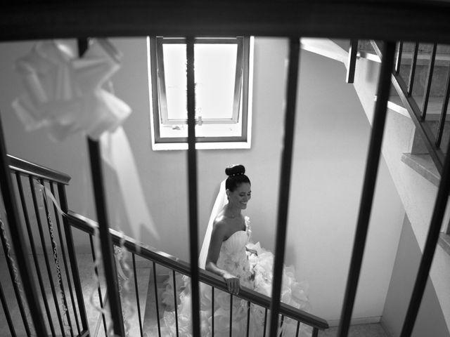 Il matrimonio di Marco e Adriana a Monselice, Padova 10