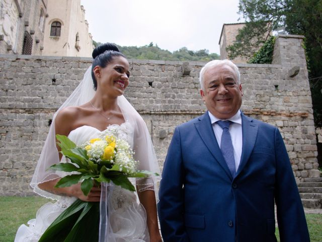 Il matrimonio di Marco e Adriana a Monselice, Padova 6