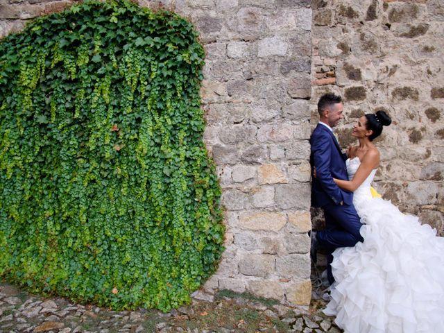 Il matrimonio di Marco e Adriana a Monselice, Padova 19