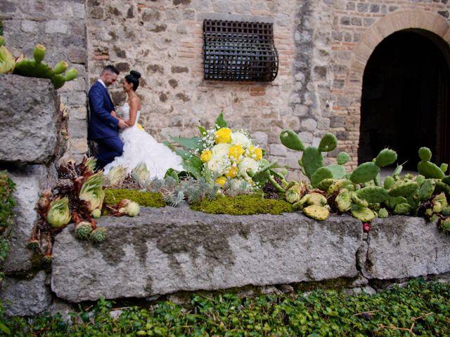 Il matrimonio di Marco e Adriana a Monselice, Padova 18