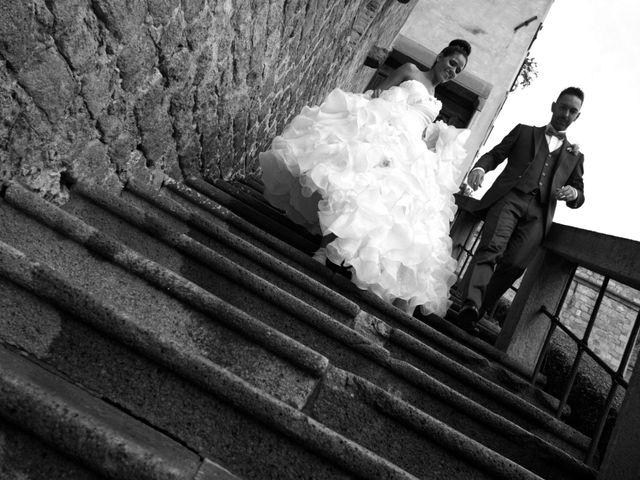 Il matrimonio di Marco e Adriana a Monselice, Padova 17