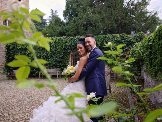 Il matrimonio di Marco e Adriana a Monselice, Padova 15
