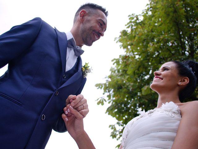 Il matrimonio di Marco e Adriana a Monselice, Padova 13