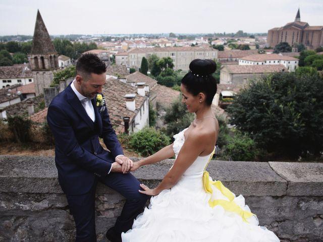 Il matrimonio di Marco e Adriana a Monselice, Padova 24