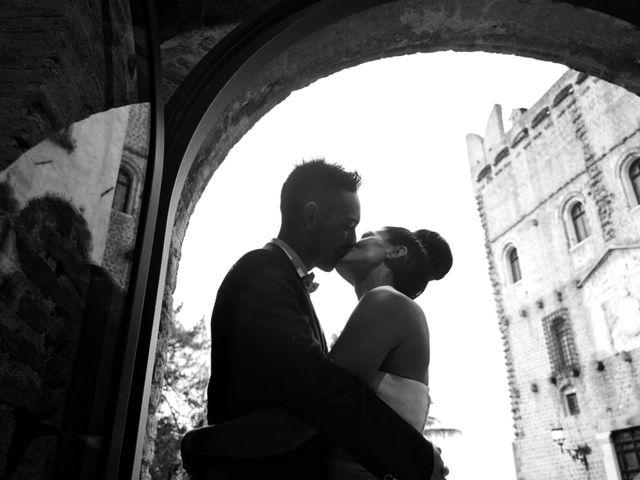 Il matrimonio di Marco e Adriana a Monselice, Padova 32