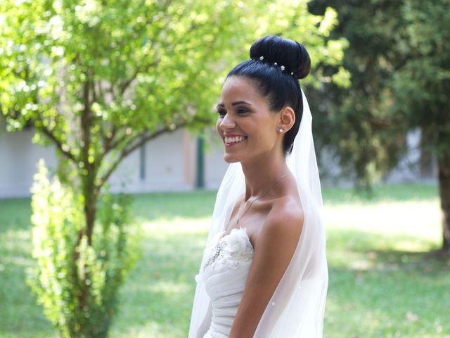 Il matrimonio di Marco e Adriana a Monselice, Padova 26