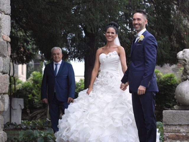 Il matrimonio di Marco e Adriana a Monselice, Padova 35