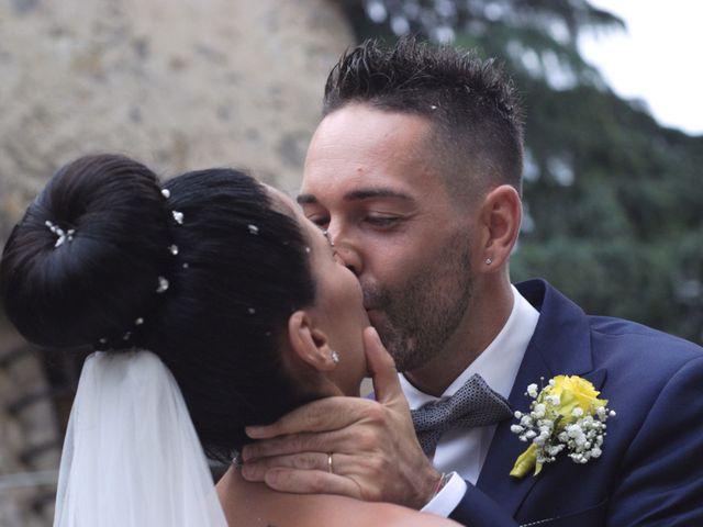 Il matrimonio di Marco e Adriana a Monselice, Padova 43