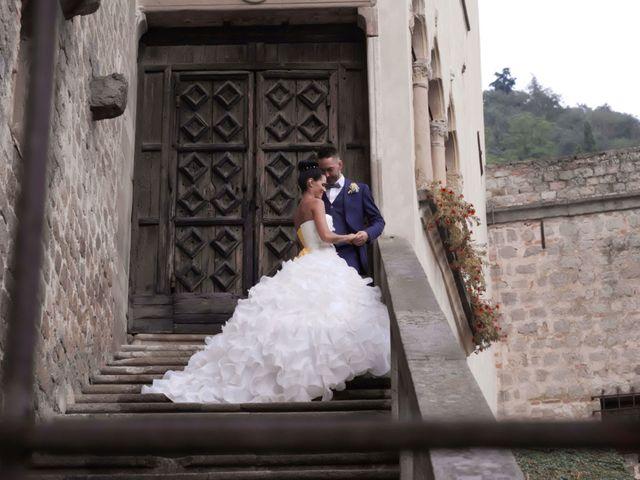 Il matrimonio di Marco e Adriana a Monselice, Padova 2
