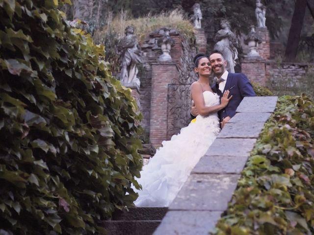 Il matrimonio di Marco e Adriana a Monselice, Padova 42