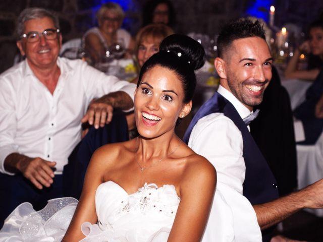 Il matrimonio di Marco e Adriana a Monselice, Padova 41