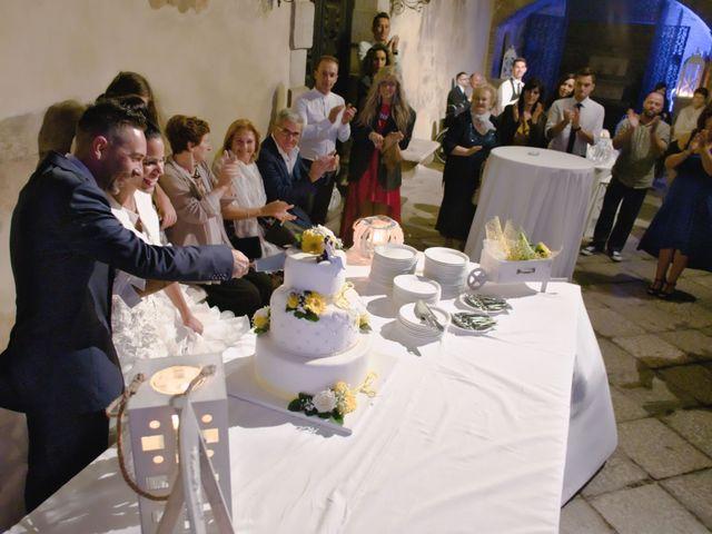Il matrimonio di Marco e Adriana a Monselice, Padova 39