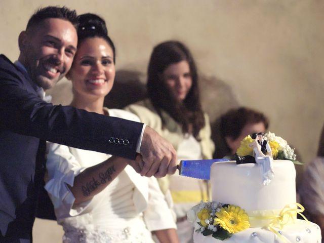 Il matrimonio di Marco e Adriana a Monselice, Padova 37