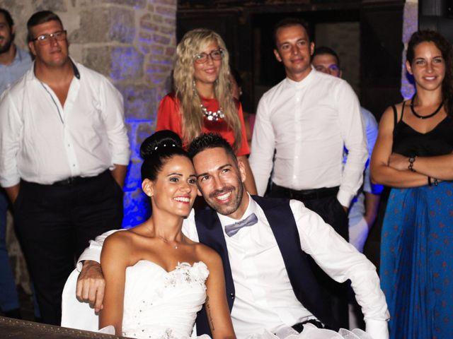 Il matrimonio di Marco e Adriana a Monselice, Padova 36