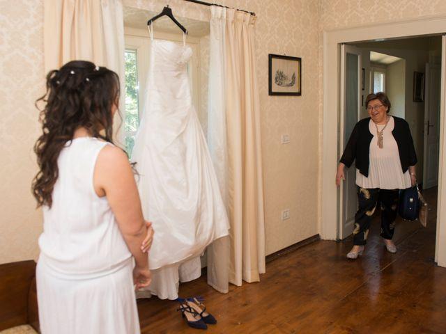 Il matrimonio di Michele e Irene a Trivignano Udinese, Udine 2