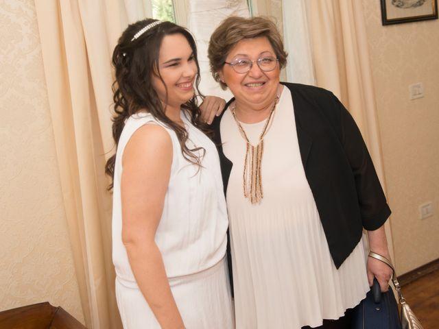 Il matrimonio di Michele e Irene a Trivignano Udinese, Udine 4