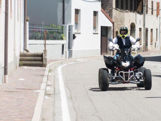 Il matrimonio di Michele e Irene a Trivignano Udinese, Udine 5