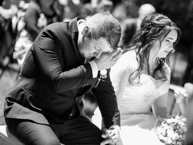 Il matrimonio di Michele e Irene a Trivignano Udinese, Udine 13
