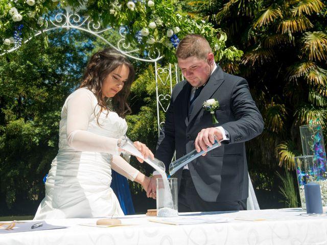 Il matrimonio di Michele e Irene a Trivignano Udinese, Udine 14