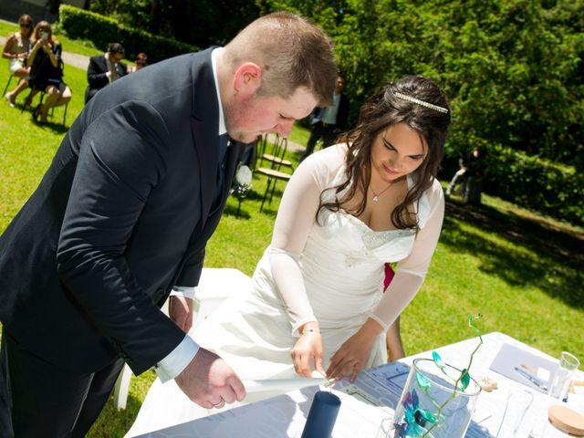 Il matrimonio di Michele e Irene a Trivignano Udinese, Udine 15