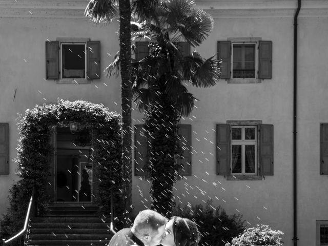 Il matrimonio di Michele e Irene a Trivignano Udinese, Udine 20