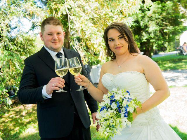 Il matrimonio di Michele e Irene a Trivignano Udinese, Udine 22