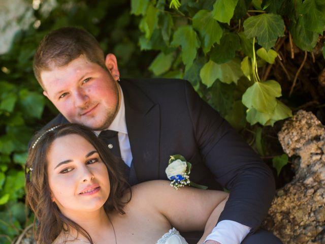 Il matrimonio di Michele e Irene a Trivignano Udinese, Udine 23