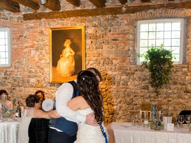 Il matrimonio di Michele e Irene a Trivignano Udinese, Udine 25